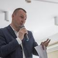 Élő adásban kért elnézést az M4 Sporttól Szujó Zoltán