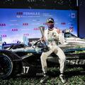 F1-es tartalékpilótává tette friss Formula–E-győztesét a Mercedes