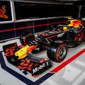 F1: Stílusosan készül az 1007. futamra a Red Bull