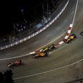 F1: A középmezőny miatt az osztott képernyő bevezetését sürgethetik