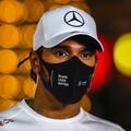 F1: Hamilton koronavírusos, nem indul a Szahíri Nagydíjon!