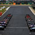 F1: Silverstone és Franciaország már a legrosszabbra készül