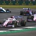 F1: Házon belüli pofon – Pérezt meglepte Stroll