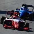 A nevető ötödik nyert – Schumacherék az élen ütköztek az F3-ban