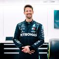 F1: Beváltja ígéretét a Mercedes – megvan, mikor tesztel Grosjean