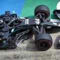 F1: Újra téma a Mercedes DAS-rendszere, a Red Bull óvást nyújtott be