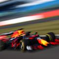 Videó: Mozgásban a 2020-as Red Bull, kitolt a karantén Verstappennel