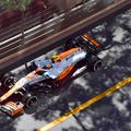 F1: Visszatér-e a McLaren különleges festése?
