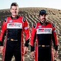 Hivatalos: Alonso nekivág a Dakarnak!