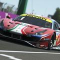 Sztárparádé lesz a virtuális Le Mans-i 24 óráson