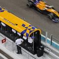 F1: Befejeződtek az átszervezések a McLarennél