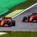 F1: Raportra hívta versenyzőit a Ferrari