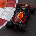 F1: Verstappen az élen az év utolsó időmérője előtt