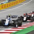 F1: Fontos bejelentést tett a Williams a Hungaroringen