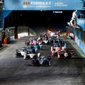 Formula–E: De Vries rajt-cél sikerével indult az új szezon