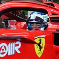F1: Jean Alesi fia bemutatkozott a Ferrarinál, majd el is búcsúzott