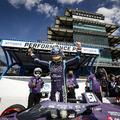 Elképesztő képet osztott meg IndyCar-dobogója után Grosjean
