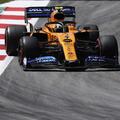 F1: Megerősítette 2020-as pilótáit a McLaren