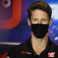 F1: Eldőlt Grosjean jövője is?