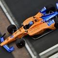 Hivatalos: Teljes szezont fut a McLaren az IndyCarban – de mi lesz Alonsóval?