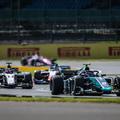 F2: Első győzelméig kergették a Williams pilótáját