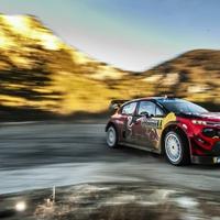 WRC - 2022-TŐL A RALI-VB IS HIBRID VAGY ELEKTROMOS HAJTÁSRA VÁLTHAT