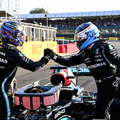 F1: Így menekülhet meg Bottas, ha a Mercedes dobja őt