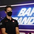 F1: Örömhír, Grosjeant kiengedték a kórházból
