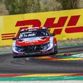 WTCR: Audi-pole az aragóniai időmérőn, Michelisz negyedik