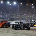 F1: Silverstone és Spa fellélegezhet, Szingapúr veszélyben