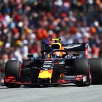 F1: A Red Bull ígéri, nem lesz évközi pilótacsere