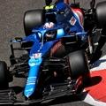 F1: Döntött Ocon sorsáról az Alpine