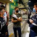 F1: Elszólták magukat Grosjean búcsútesztjéről