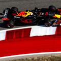 F1: Verstappen a leggyorsabb az időmérő előtt, bajban a Ferrari