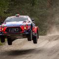 24 órán belül két WRC-fordulót is töröltek