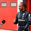 F1: Elszólta magát Hamilton a jövőjéről