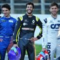 Tovább dől az F1-es dominó: Ricciardo a McLarennél, Alonso a Renault-nál?