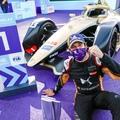 Formula–E: Da Costa érinthetetlen volt, meglógott a bajnokság élén