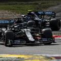 F1: Hamilton beérte Schumachert, Ricciardo a dobogón a Renault-val