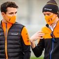 F1: Norris tünetmentes, hazautazásra készül