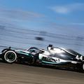 F1: Bottas nyert Amerikában, Hamilton behúzta a hatodik vb-címet