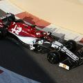 """F1: Az első tesztnap reggelén érkezik Räikkönenék """"teljesen új"""" autója"""