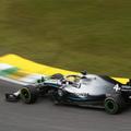 F1: Hamilton hangolt a legjobban a brazíliai időmérőre