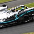 F1: A biztonsági autó Hamilton kezére játszotta a győzelmet a 70. Brit Nagydíjon