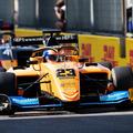 F3: Idén már nem versenyezhet a Monzában nagyot bukó Alex Peroni