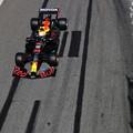 F1: Verstappen az élen Monacóban, Latifi és Schumacher is nagyot esett