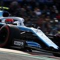 F1: Nem tett le a visszatérésről Kubica
