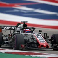 F1 - NÉVADÓ SZPONZOR AKADT A HAAS HORGÁRA