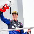 F1: Kvjat kellemes emlékekkel tér vissza a Hungaroringre