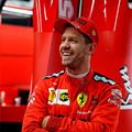 F1: Küszöbön Vettel szerződéshosszabbítása?